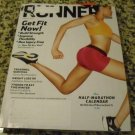 Runner's World Magazine (February 2013) USC Senior Jade Smith Cover