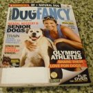 DOG FANCY AUGUST 2012 (OLYMPIC ATHLETES SHARE THEIR LOVE FOR DOGS)