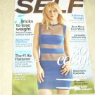 Self Magazine March 2014 {Julianne Hough on the Cover }