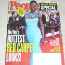 People Awards Season Special February 2014 Lupita on the Cover