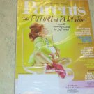 Parents Magazine March 2014 The future of play.