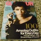 Glamour Magazine, Rihanna November 2013