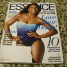 Essence Magazine July 2013 Serena Williams