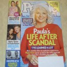 PEOPLE Magazine March 10, 2014 Paula's Life After Scandal