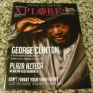 Xplore Greater Philadelphia Magazine Winter 2013 Premier Issue George Clinton