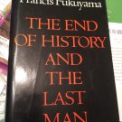 End of History and the Last Man Hardcover by Francis Fukuyama  (Author)