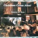 Christmas Comes Alive by Geneva M. Butz (Sep 1988)