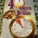 40 Days With Jesus by Judy Mitchell (1991)