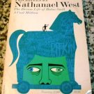 Two Novels By Nathanael West: The Dream Life of Balso Snell & A Cool Million (1971)