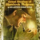 Great Stories of Sherlock Holmes  – 1969