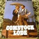 Comstock Lode: A Novel by Louis L'Amour (Feb 1, 1982)