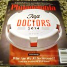 Philadelphia Magazine May 2014 Top doctors 2014