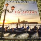 AAA Traveler World Magazine Summer 2014 (European Escapades)