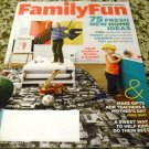 Family Fun May 2014 Magazine 75 Fresh Home Ideas