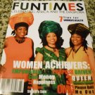FunTimes Magazine March/April 2014 - Women Achievers
