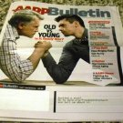 AARP Bulletin April 2014 Vol. 55, No. 3 - Old vs. Young