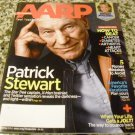 AARP Magazine August - October - November 2013 - Class Act!