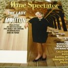 Wine Spectator March 31 2014 - Philippine De Rothschild