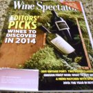 Wine Spectator 2014 January 31 - Editor's Pick: Wines to Discover in 2014