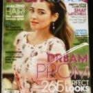 Teen Vogue Magazine April 2013 Shay Mitchell