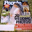 People Magazine June 9, 2014 - 20 Exclusive Kimye Wedding Photos!