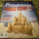 Philadelphia Magazine June 2014 - Summer Guide