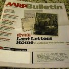 AARP Bulletin May 2014 Vol. 55, No. 4 - Last Letters Home from heroes who gave their lives