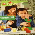 Lego Duplo 2014 Catalog