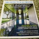 Architectural Digest April 2014 Get Inspired The Best Renovations Style Ideas