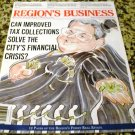 Region's Business Magazine, Philadelphia Edition, February 2014