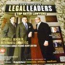 Pennsylvania's Legal Leaders Magazine, Philadelphia Edition