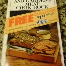 Better Homes and Gardens Meat Cook Book by Editors of Better Homes & Gardens (1974)