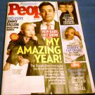 People Magazine June 23, 2014  Jimmy Fallon My Amazing Year!