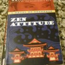 Zen Attitude by Sujata Massey (May 6, 1998)