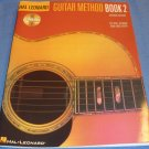 Hal Leonard Guitar Method Book 2: Book/CD Pack by Will Schmid and Greg Koch (Jan 1, 2000)