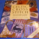Celtic Cross Stitch: Over 40 Small, Exciting... by A Orr & L Clarke (2002)
