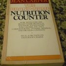 Brand-Name Nutrition Counter, Revised Ed- Paperback – October 1, 1985 by Jean Carper