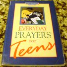 Everyday Prayers for Teens - Paperback – March 1, 1994 by Barry L. Culbertson