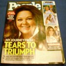 People Magazine July 7, 2014 Melissa McCarthy In Her Own Words