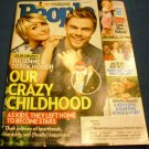People Magazine June 30, 2014 Julianne & Derek Hough