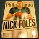 Philadelphia Magazine July 2014 - Nick Foles Philadelphia Eagles
