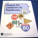 Pennsylvania Manual del Conductor de Pensilvania PennDOT PUB 955 (3-13)
