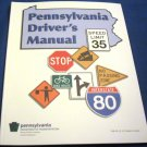 Pennsylvania Driver's Manual PennDOT PUB 95 (3-13) English