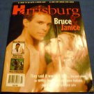 Harrisburg Magazine July 1997 - Bruce Bond & Janice Radocha