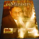 inMinistry Magazine Spring 2005 - Eastern Baptist Theological Seminary