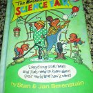 The Berenstain Bears' Science Fair Paperback – March 12, 1984 by S & J Berenstain