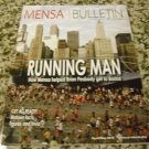 Mensa Bulletin, April/May 2010 Number 534 The Magazine of American Mensa