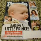 People Magazine July 28, 2014 Prince George