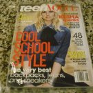 Teen Vogue Magazine August 2014 Kesha