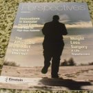 Perspectives Magazine Summer 2014 - Weight Loss Surgery
